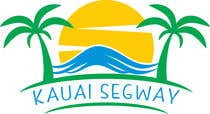 Graphic Design Contest Entry #371 for Kauai Segway Logo