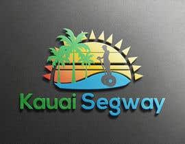 #360 for Kauai Segway Logo by Rubel88D