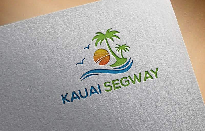 Contest Entry #332 for Kauai Segway Logo