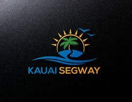 #335 for Kauai Segway Logo by heisismailhossai