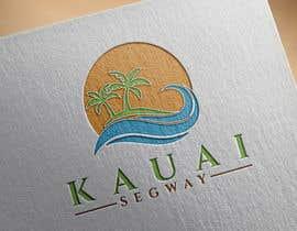 #195 for Kauai Segway Logo by anisuddin195751