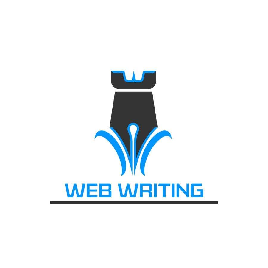 Penyertaan Peraduan #42 untuk Website Logo Needed