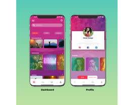 #4 , Design an App Mockup 来自 monira405