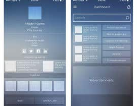 #1 , Design an App Mockup 来自 Allon13