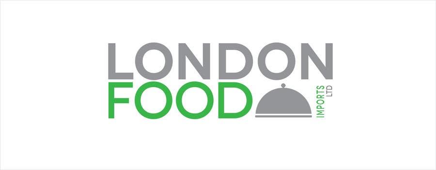 Inscrição nº                                         12                                      do Concurso para                                         Design a Logo for :     LONDON FOOD IMPORTS LTD