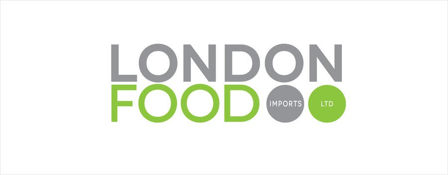 Inscrição nº                                         14                                      do Concurso para                                         Design a Logo for :     LONDON FOOD IMPORTS LTD