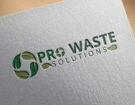 #128 untuk ProWaste Solutions oleh munna07r