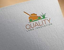 #16 Logo for a commercial lawn service company részére bluebird3332 által