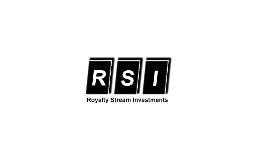 #86 for Logo Design for Royalty Stream Investments by need2work4u