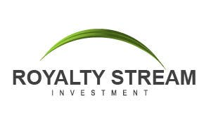 #103 for Logo Design for Royalty Stream Investments by designstore