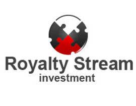 nº 101 pour Logo Design for Royalty Stream Investments par designstore