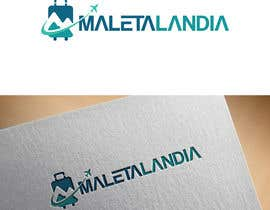 #84 for Design Logo and Site Icon for Maletalandia by SIFATdesigner