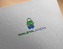 #4 for Design Logo and Site Icon for Maletalandia by jamyakter06