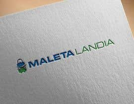 #70 for Design Logo and Site Icon for Maletalandia by jamyakter06