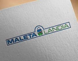 #71 for Design Logo and Site Icon for Maletalandia by jamyakter06