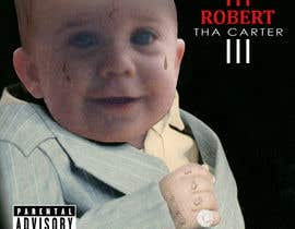 #2 untuk Photoshop My Baby Picture Existing Album Art oleh hossammetwly