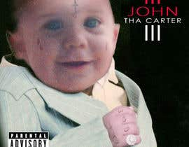 #18 untuk Photoshop My Baby Picture Existing Album Art oleh tonyirej