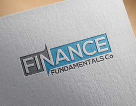 #23 untuk Creat a company logo design with letterhead and business cards for the company name is: (FINANCE FUNDAMENTALS Co.) oleh anisuddin195751
