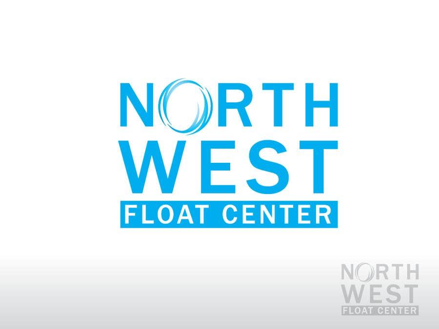 #289 for Logo Design for Northwest Float Center by ErdincAtaberk