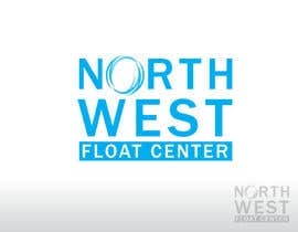#289 cho Logo Design for Northwest Float Center bởi ErdincAtaberk
