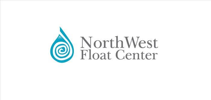 #370 for Logo Design for Northwest Float Center by premgd1