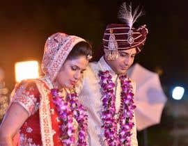 #8 , INDIAN Wedding BRIDE & GROOM Caricatures - FUNNY/ELEGANT Illustrations 来自 BayuZulkarnain