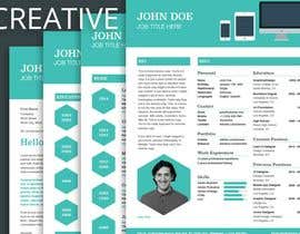 #5 for Need a business brochure/personal profile/resume by rustom861