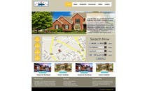 Website Design for All Star Roofing için Graphic Design7 No.lu Yarışma Girdisi