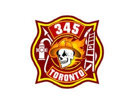#11 for Redesign Fire Department Logo by gyhrt78