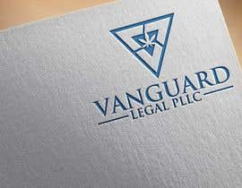 #310 for Vanguard Legal Law Firm Logo Design by bulebird288959