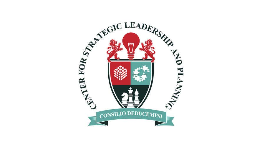 Contest Entry #3 for Center for Strategic Leadership and Planning
