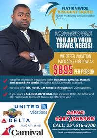 Imagen de                             Travel Agent Flyer