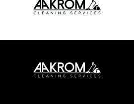 #257 cho Cleaning Logo bởi kesnielcasey