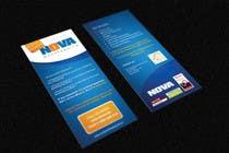 Bài tham dự #4 về Graphic Design cho cuộc thi Flyer Design for Nova Bookkeeping