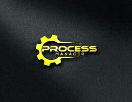 #800 for Design a logo for company Process Manager by mdsobuj05