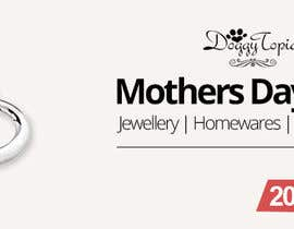 #2 for DoggyTopia Mothers Day Sale Marketing Design by WRobert22