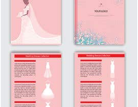 #2 for Make a bridal fabric catalogue by syedhoq85