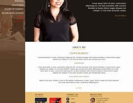#27 для Design a Website Mockup for Individual від hoang8xpts