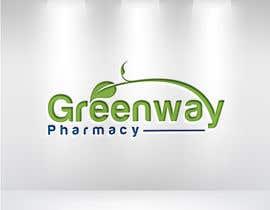 nº 149 pour Pharmacy Logo & Business Card Design par shamsdsgn
