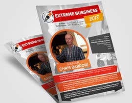 #12 for Extreme Business 2018 - Flyer by brahmaputra7