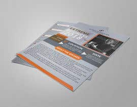 #34 for Extreme Business 2018 - Flyer by rakib2375
