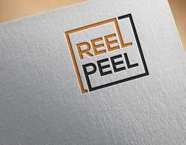 #17 for Design Two Reel Peel Logos by nationalmaya384