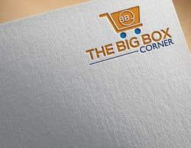 #187 dla Logo for eCom general store przez rabiulislam6947
