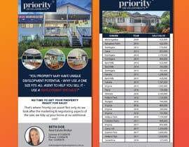 #4 untuk Design a DL size brochure for real estate agent oleh jbktouch