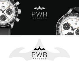 #49 cho Design Brand Logo for Watch Company bởi rahulkaushik157
