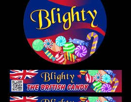 #28 for Create British Retro Candy Packaging Designs by sujithnlrmail