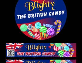 #29 for Create British Retro Candy Packaging Designs by sujithnlrmail