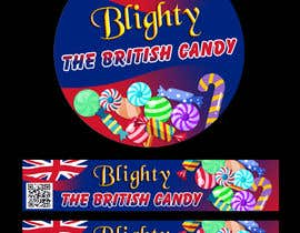 #30 for Create British Retro Candy Packaging Designs by sujithnlrmail