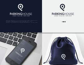 #39 para New Logo for urban parking provider por EdesignMK