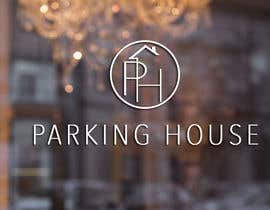 #11 para New Logo for urban parking provider por sabrizeghidi